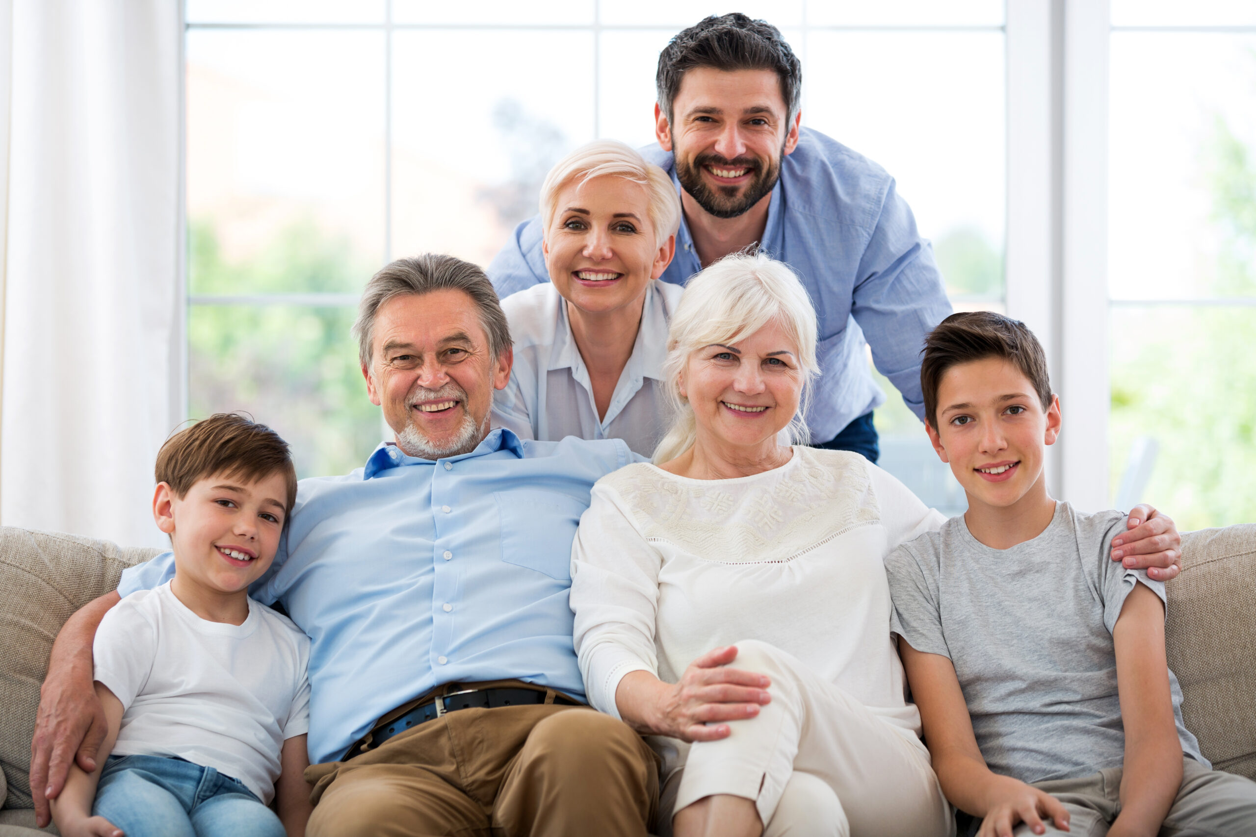Family Sponsorship- Lakeview Immigration Services